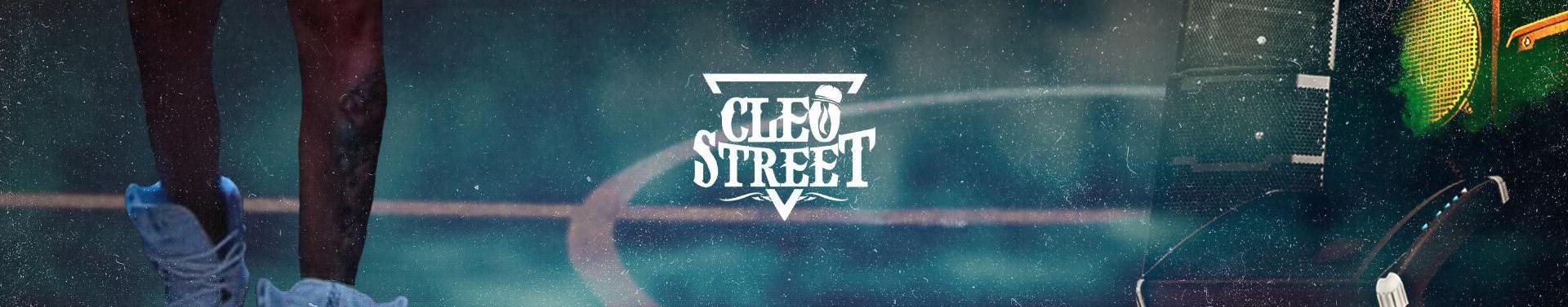 Imagem de capa de Cleo Street