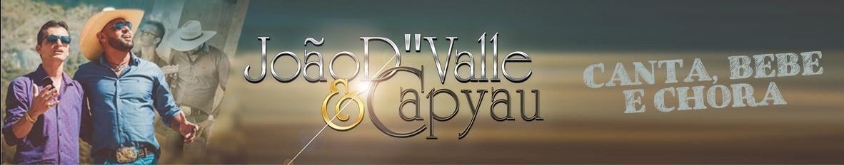 """Imagem de capa de joaoD""""valle e Capyau"""
