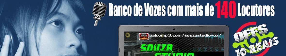 Imagem de capa de Banco de Vozes ( Souzastudio_Vox )