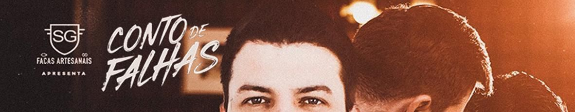 Imagem de capa de Gusttavo Borges
