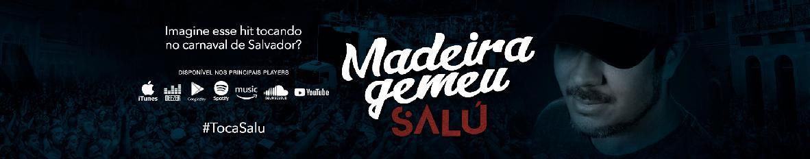 Imagem de capa de Salú