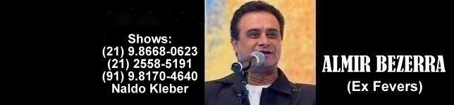Almir Bezerra (Ex Fevers)