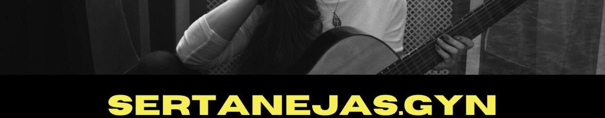 Imagem de capa de Sertanejas.Gyn