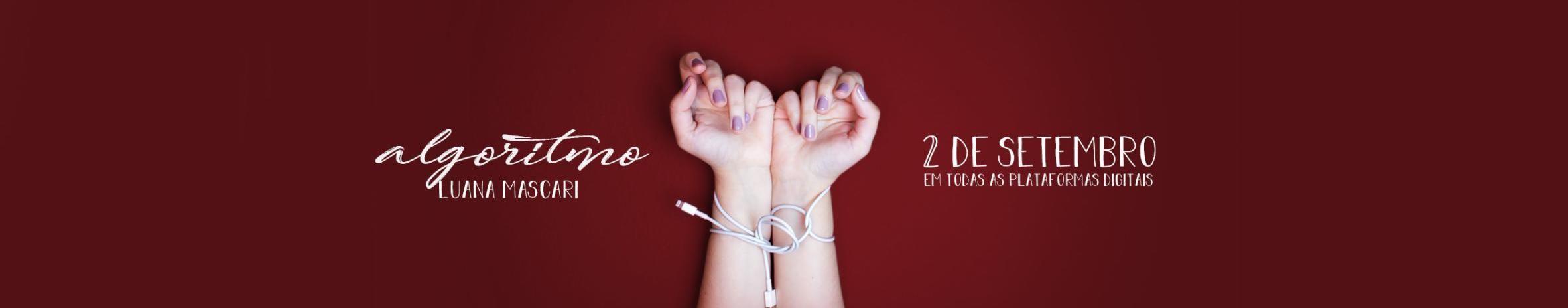 Imagem de capa de Luana Mascari