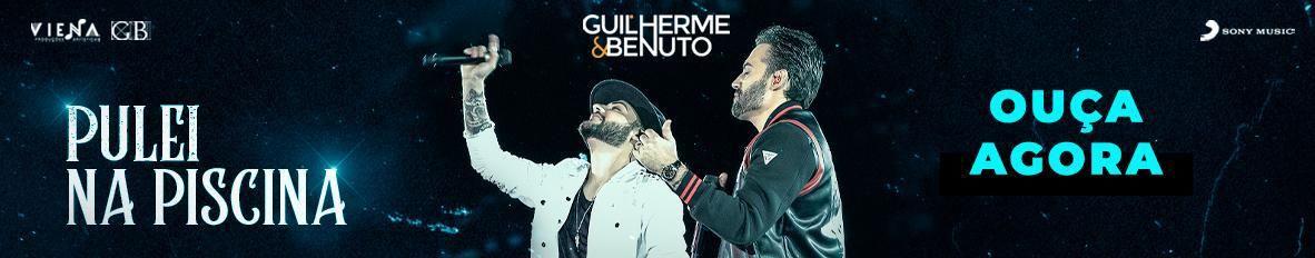 Imagem de capa de Guilherme & Benuto