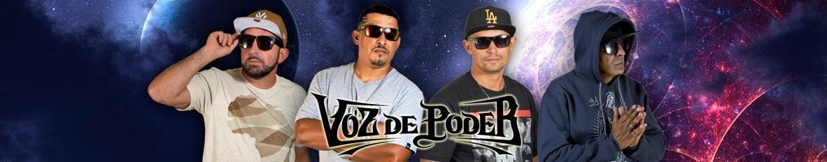 Imagem de capa de VOZ DE PODER