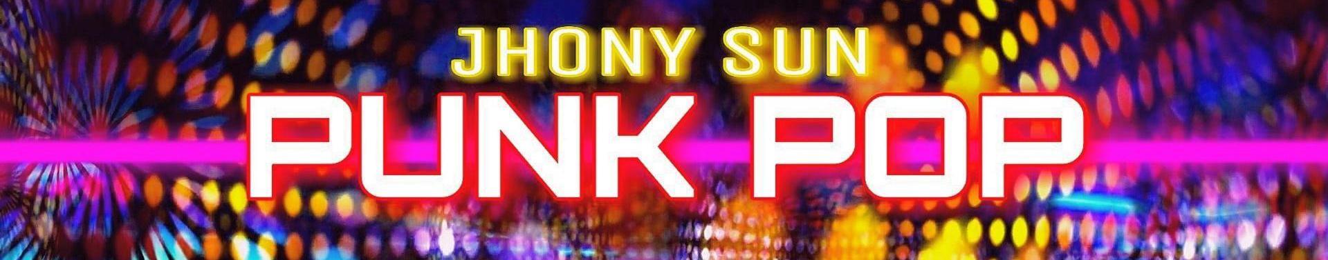 Imagem de capa de Jhony Sun