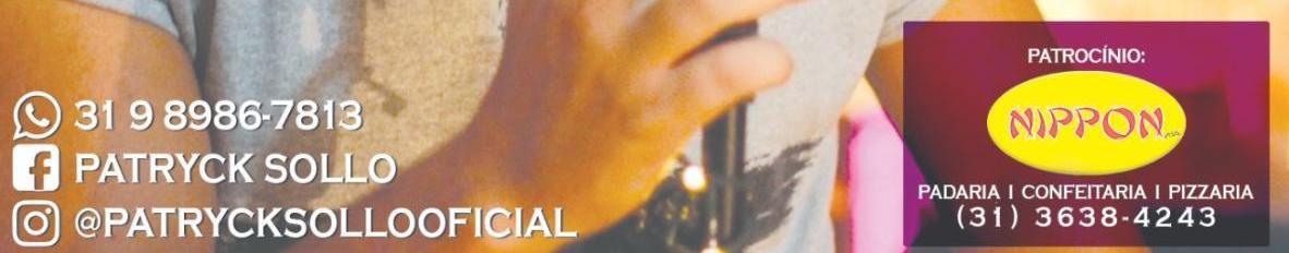 Imagem de capa de Patryck Sollo