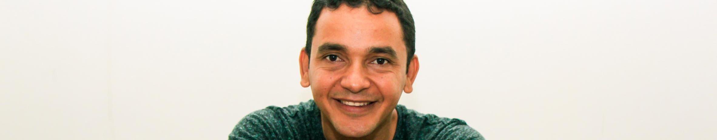 Imagem de capa de Aislan Santos