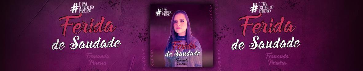 Imagem de capa de Fernanda Pereira