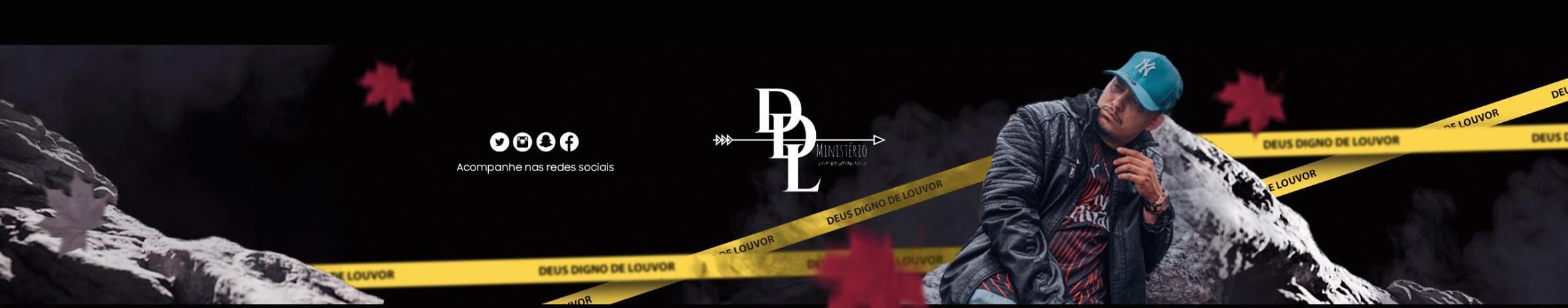 Imagem de capa de DDL -DEUS DIGNO DE LOUVOR