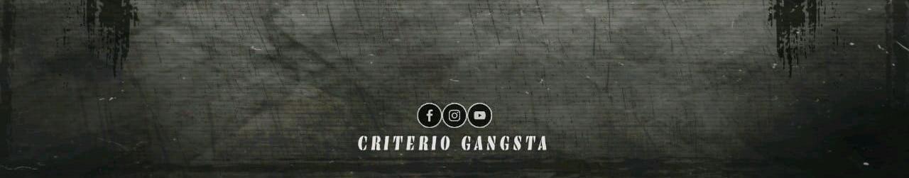 Imagem de capa de CRITÉRIO GANGSTA