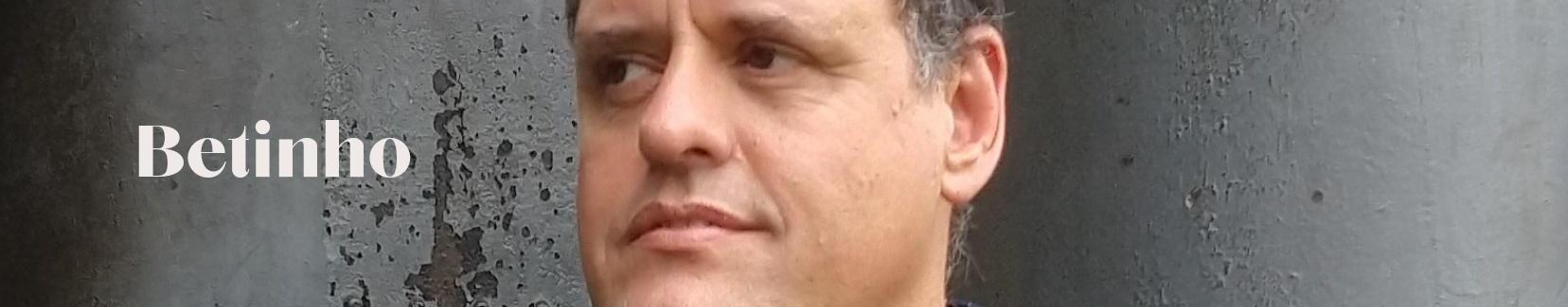 Imagem de capa de Betinho de Assis