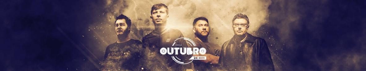 Imagem de capa de Banda Outubro