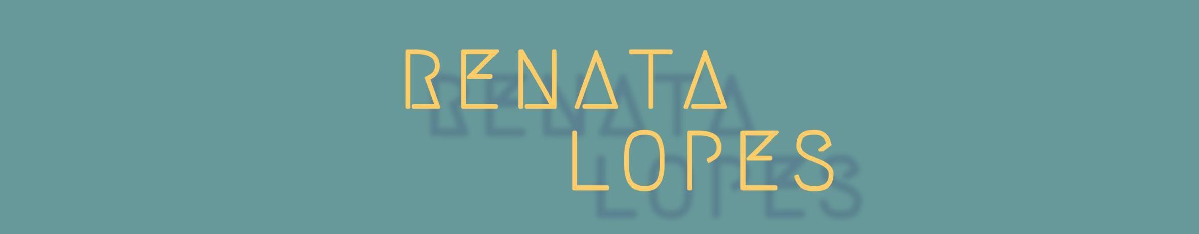 Imagem de capa de Renata Lopes