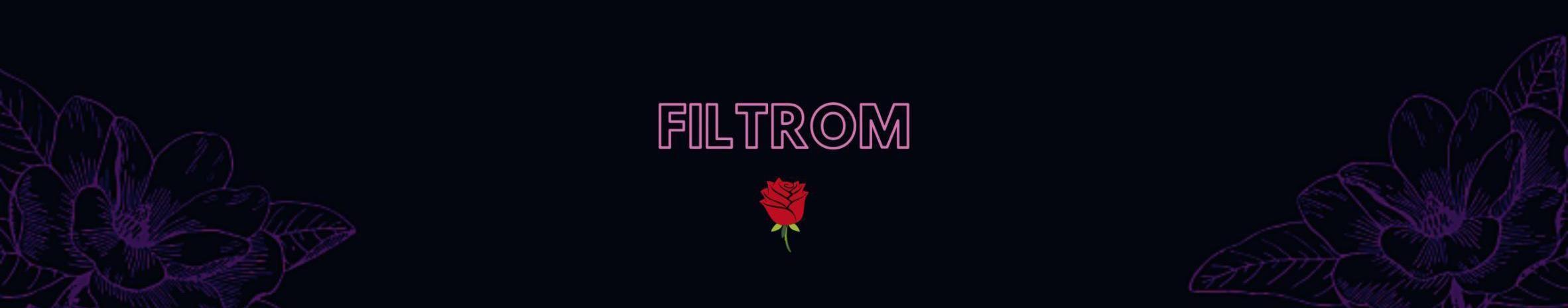 Imagem de capa de Filtrom