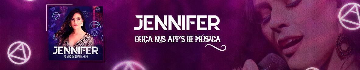 Imagem de capa de Jennifer