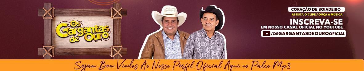 Imagem de capa de Os Gargantas De Ouro (Oficial)