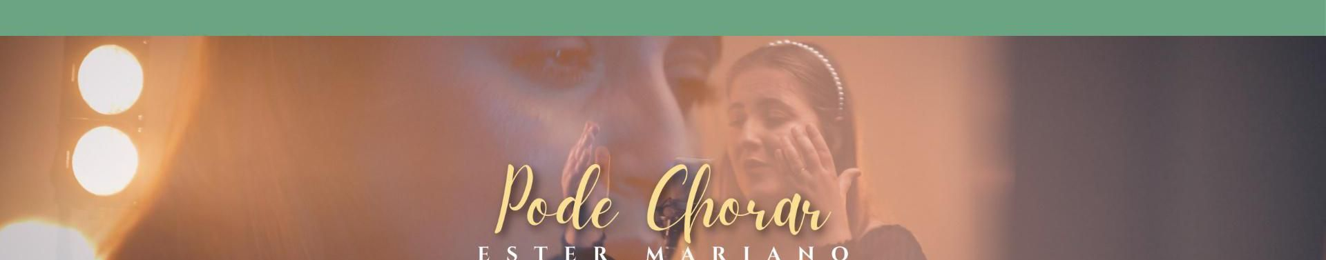 Imagem de capa de Ester Mariano