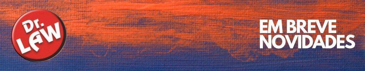 Imagem de capa de Dr. Law