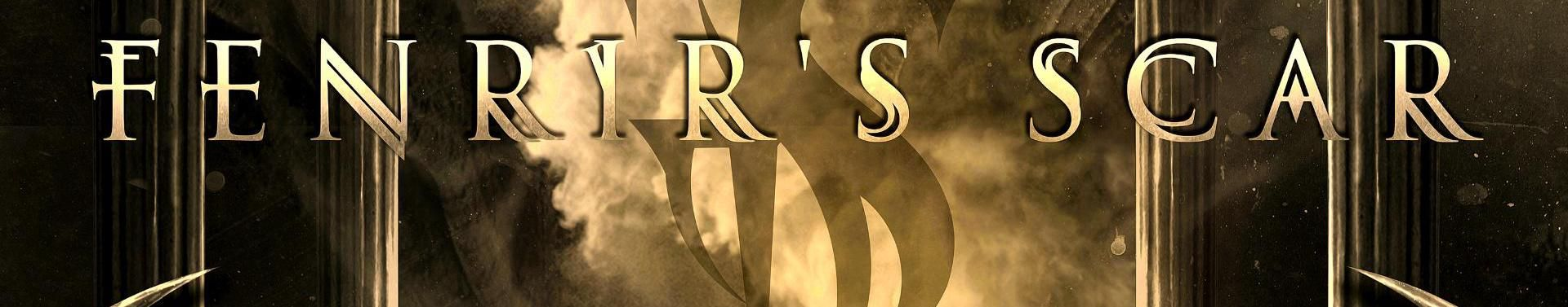 Imagem de capa de Fenrir's Scar
