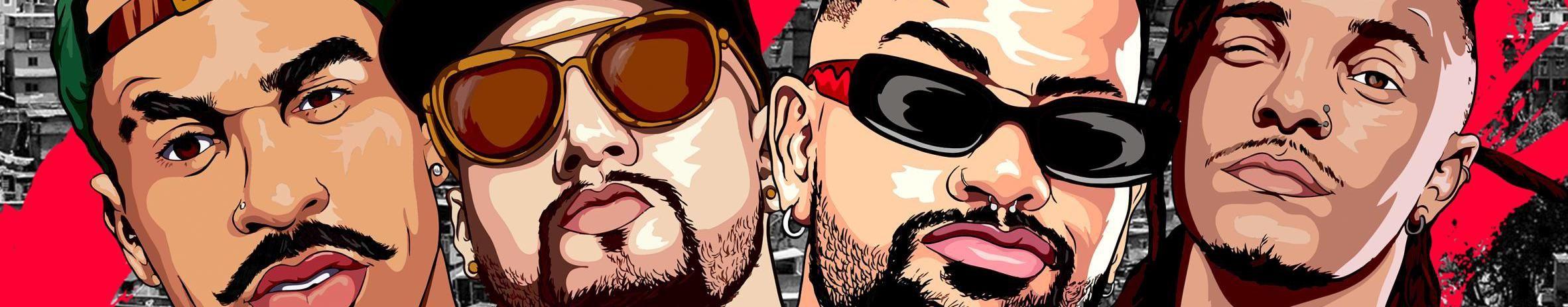 Imagem de capa de O Clã