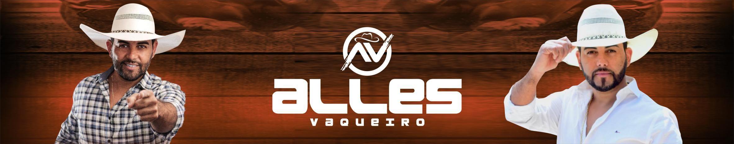 Imagem de capa de Alles Vaqueiro
