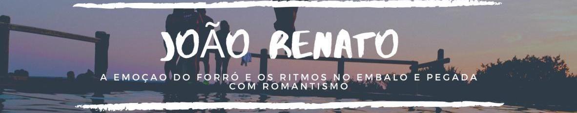 Imagem de capa de João Renato