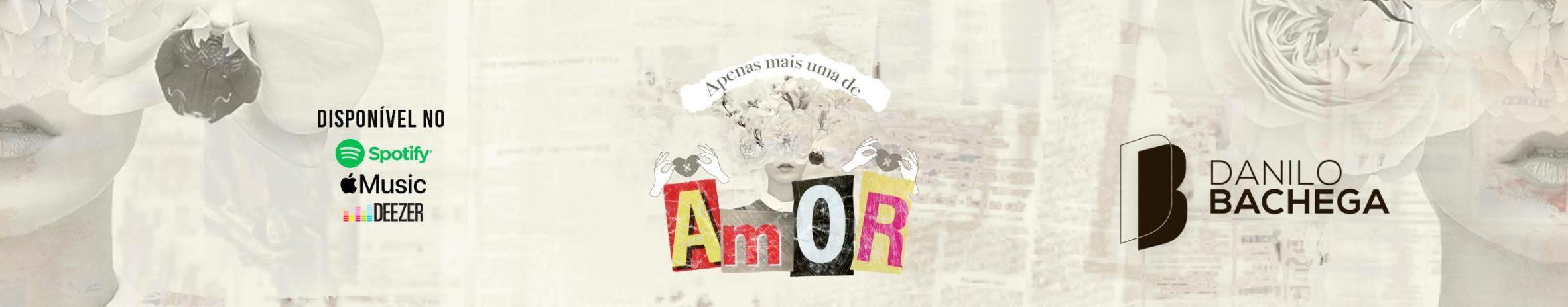 Imagem de capa de Danilo Bachega