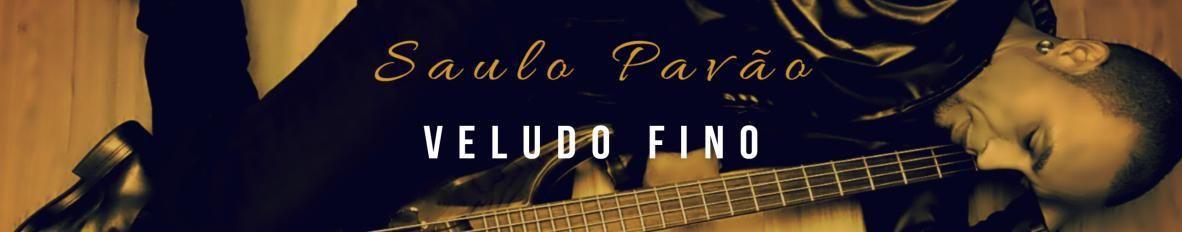 Imagem de capa de SAULO PAVÃO