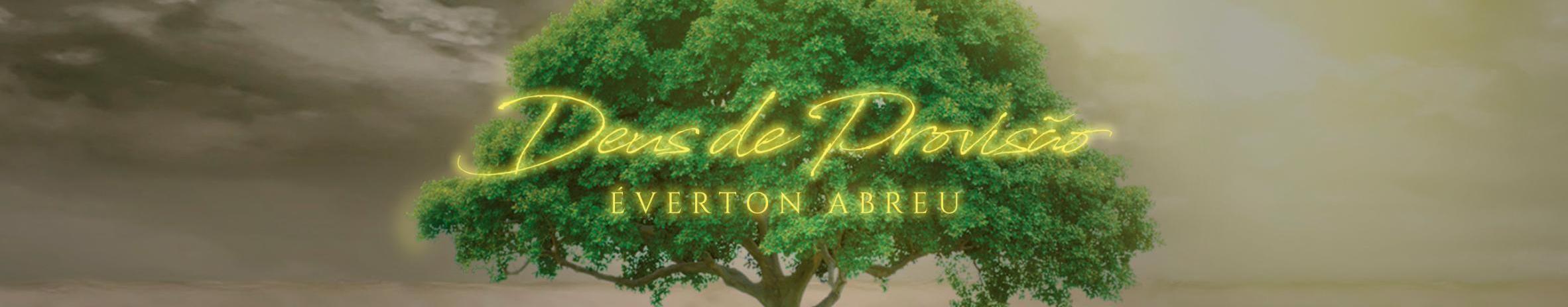 Imagem de capa de Éverton Abreu