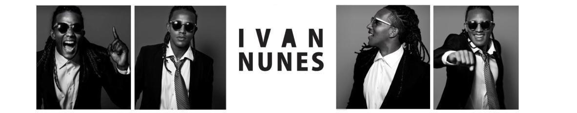Imagem de capa de Ivan Nunes