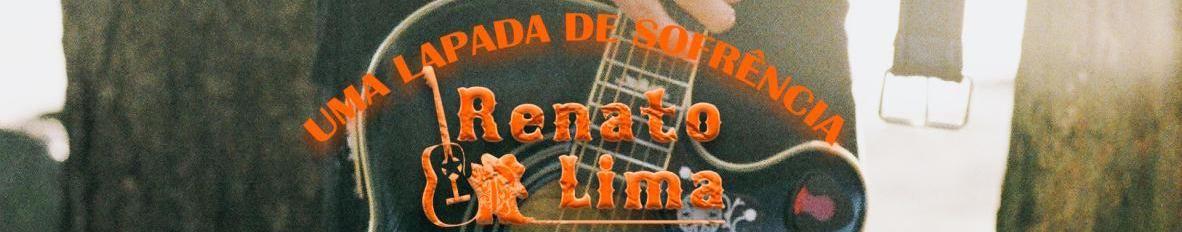 Imagem de capa de RENATO LIMA