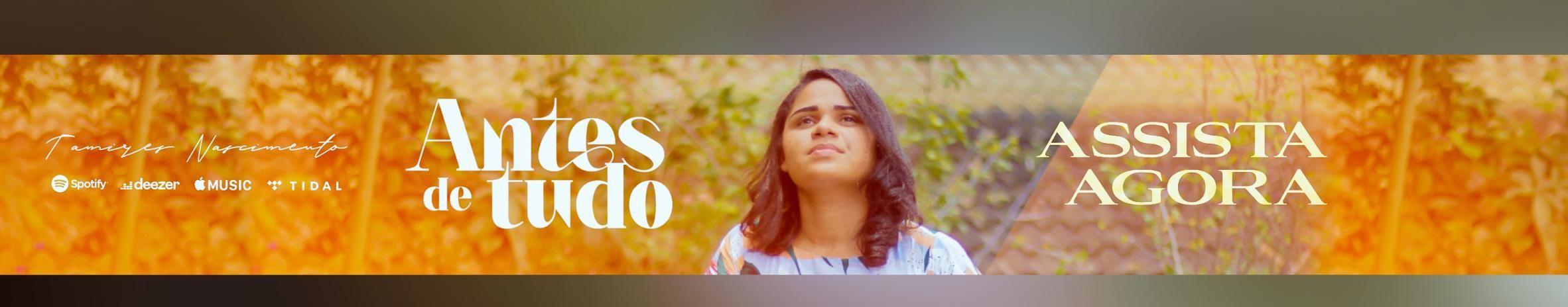 Imagem de capa de Tamires Nascimento
