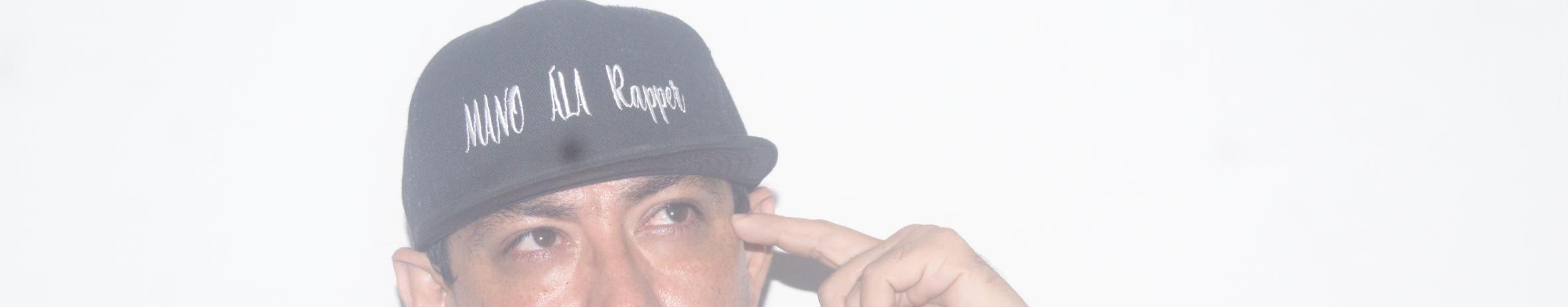 Imagem de capa de Mano Ála Rapper