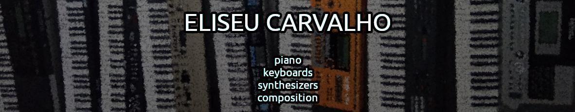 Imagem de capa de Eliseu Carvalho