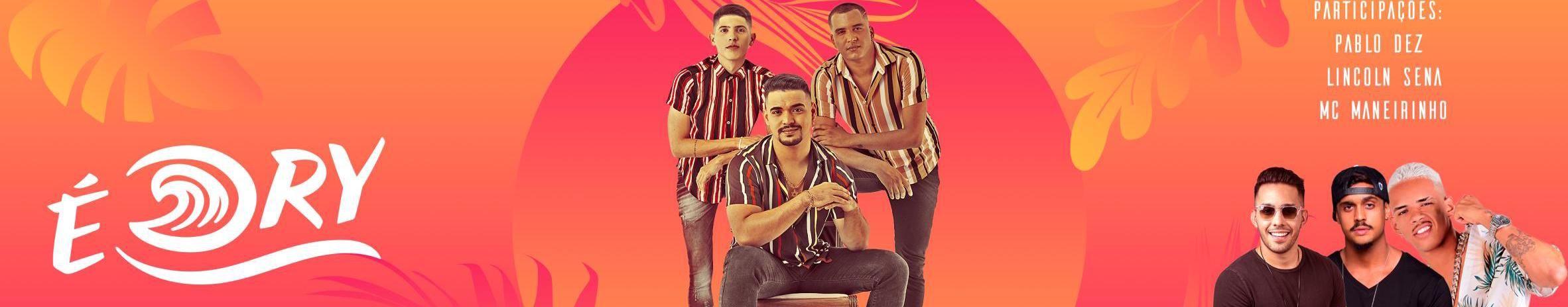 Imagem de capa de Banda É Dry