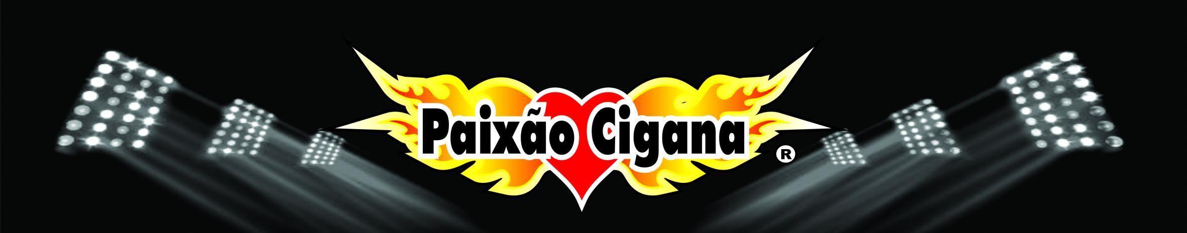 Imagem de capa de PAIXÃO CIGANA