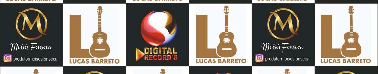Imagem de capa de LUCAS BARRETO