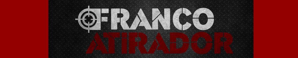 Imagem de capa de Franco Atirador