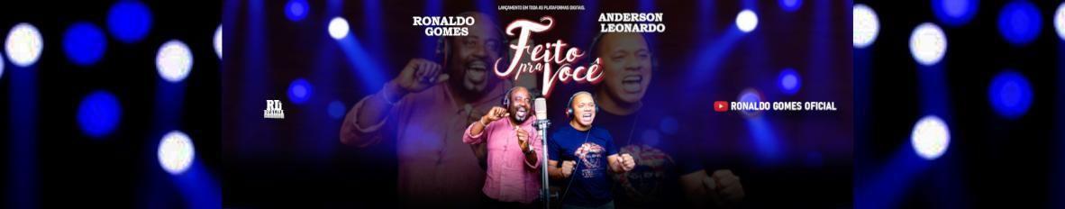 Imagem de capa de Ronaldo Gomes