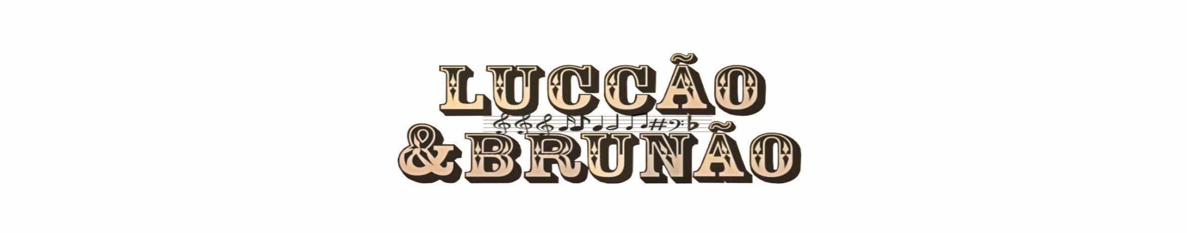 Imagem de capa de Luccão e Brunão