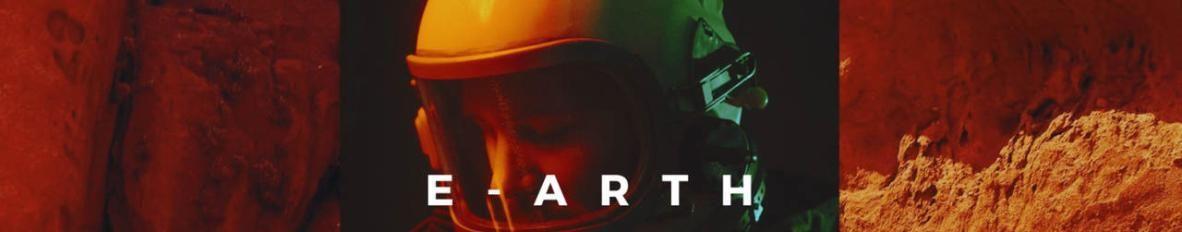 Imagem de capa de E-Arth