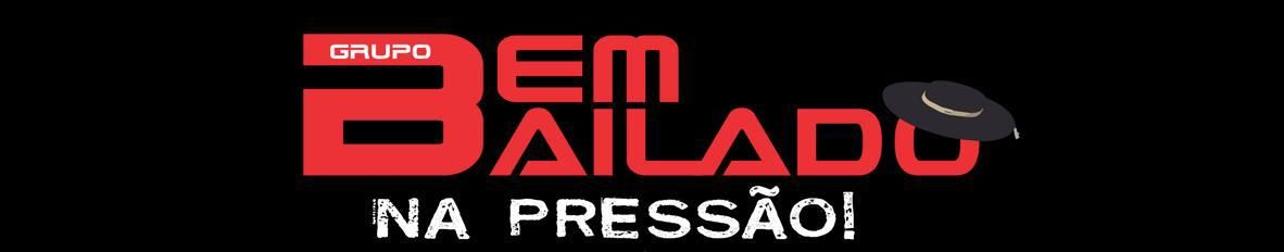 Imagem de capa de Grupo Bem Bailado