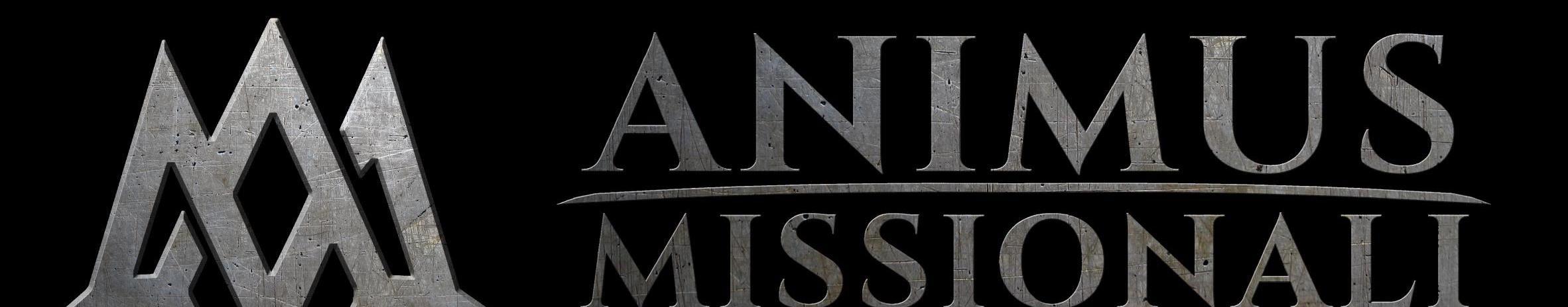 Imagem de capa de Animus Missionali