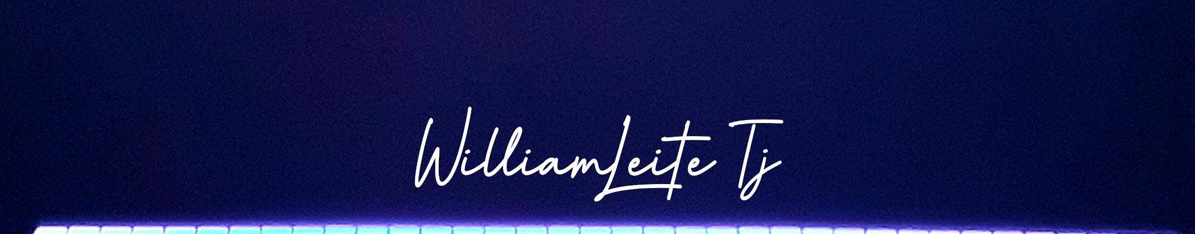 Imagem de capa de William Leite
