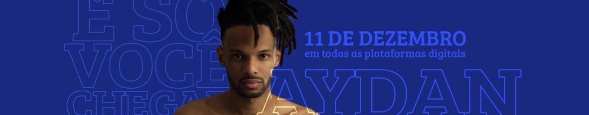 Imagem de capa de Aydan