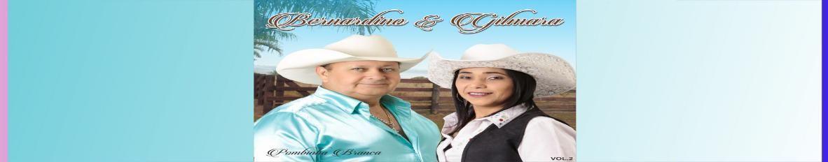 Imagem de capa de Bernadino E Gilmara