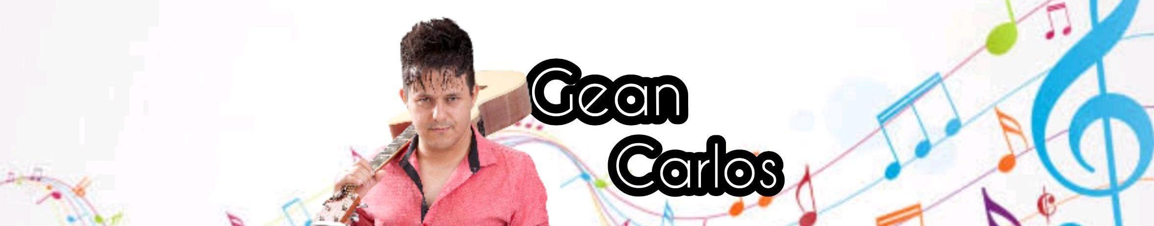 Imagem de capa de Gean Camargo