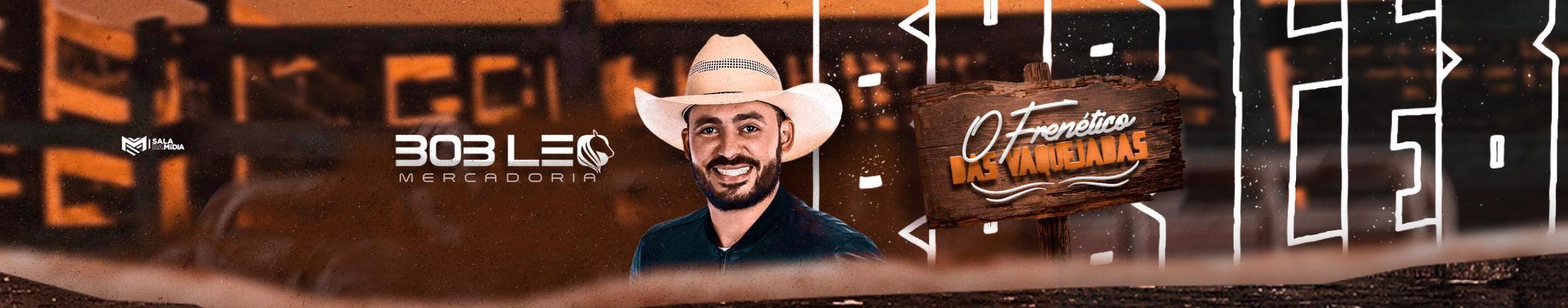 Imagem de capa de Bob Léo Mercadoria